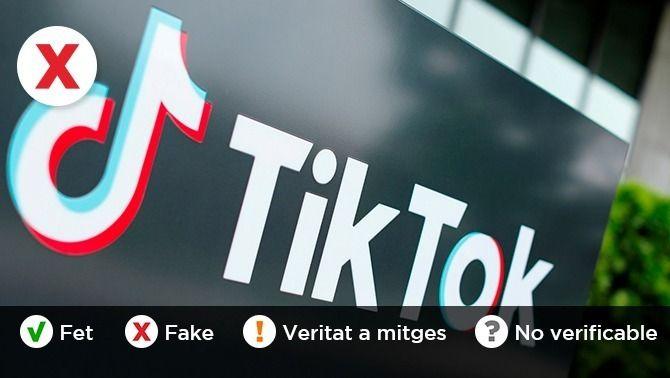 Què en sabem, del suposat Dia Nacional de la Violació de què tothom parla a TikTok?