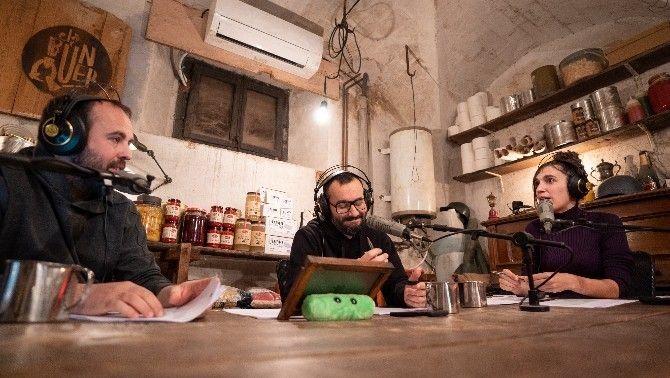 """""""El búnquer"""", millor programa de ràdio als Premis RAC 2021"""