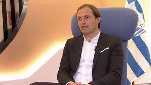 Entrevista amb Francesc Arnau