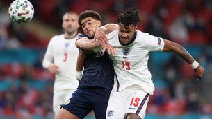 Escòcia s'omple d'orgull a Wembley i demora la classificació anglesa (0-0)