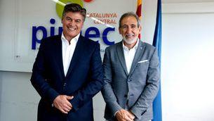 """PIMEC Catalunya Central veu imprescindible millorar les comunicacions i ordenar el sòl industrial per ser """"competitius"""""""
