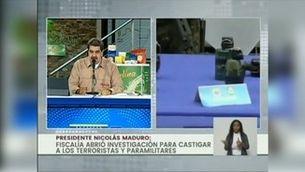 Telenotícies migdia - 15/07/2021
