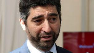 """Puigneró acusa el govern espanyol de """"deslleial"""" pel fre a l'ampliació del Prat"""