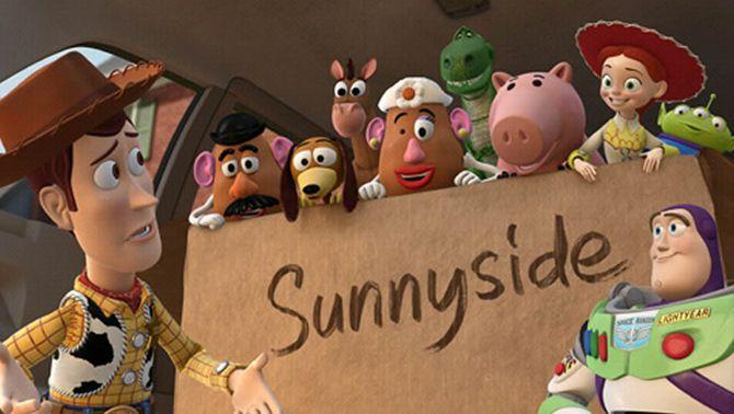 """""""Toy Story 3"""" ha recaptat en cinc setmanes 630 milions dòlars. (Foto: Disney)"""