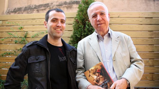 Ramon Gasch i Andreu González