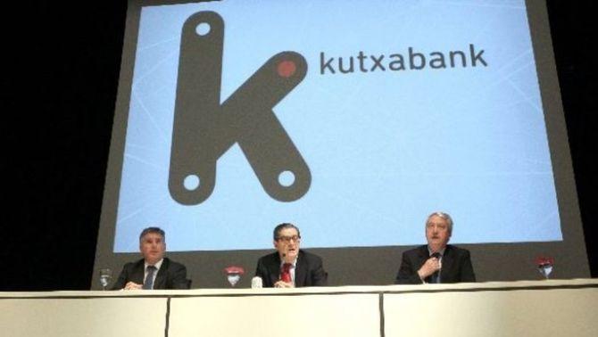 Kutxabank i Caja Laboral suspenen temporalment totes les execucions hipotecàries