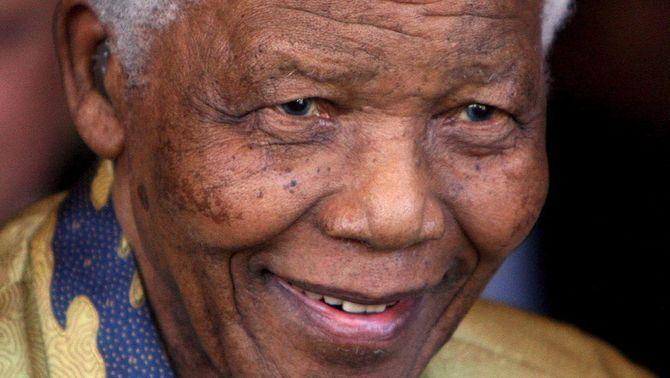 Mandela està hospitalitzat a causa d'una infecció pulmonar. (Foto d'arxiu: EFE)