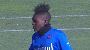 El futur de Thievy sembla fora de l'Espanyol. (Foto: EFE)