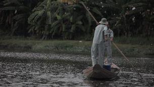 Carrefour deixa de vendre panga per motius mediambientals