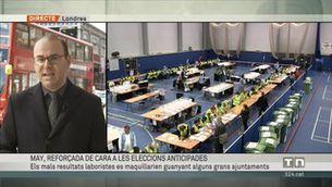 Telenotícies migdia - 05/05/2017