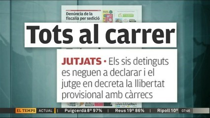 Canal 3/24 - 23/09/2017