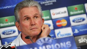 "Heynckes: ""A Guardiola li desitjo el millor"""