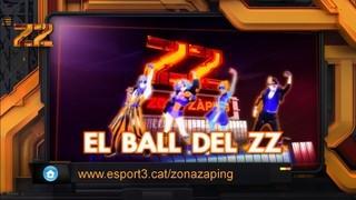 Imatge de:Zona Web, programa 23 febrer