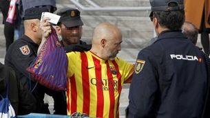 Les Penyes del Barça estudien emprendre accions legals
