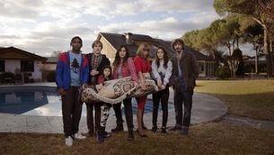 """L'últim èxit de ficció de TV3, """"Benvinguts a la família"""", es podrà veure a tot el món a través de Netflix"""