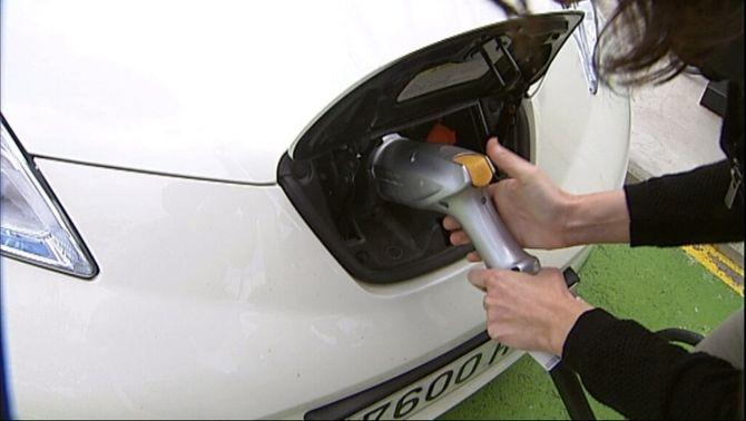 Els peatges ja no seran gratis per als vehicles de zero emissions, però tindran rebaixa