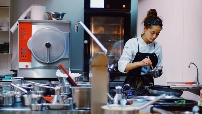 Com ens podem visibilitzar com a dones en l'àmbit de la gastronomia