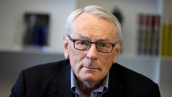 Dick Pound, membre del COI, admet que els Jocs s'acabaran ajornant