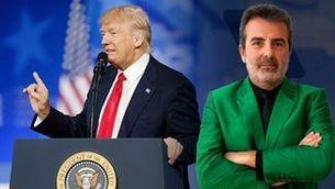 Xavier Sala i Martín parla del mandat de Donald Trump com a president des del punt de vista econòmic