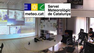 100 anys del Servei Meteorològic de Catalunya