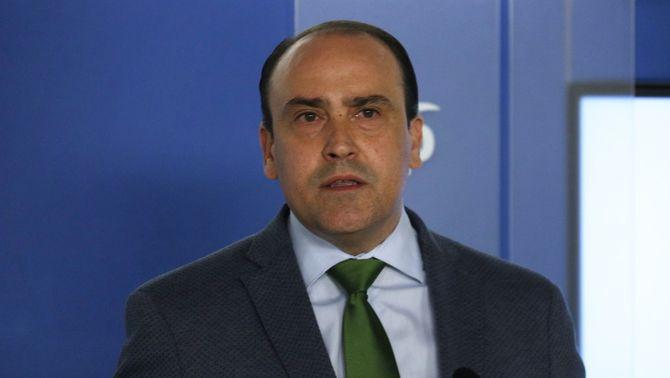 Dimiteix el secretari general del PP català, investigat per agressió sexual