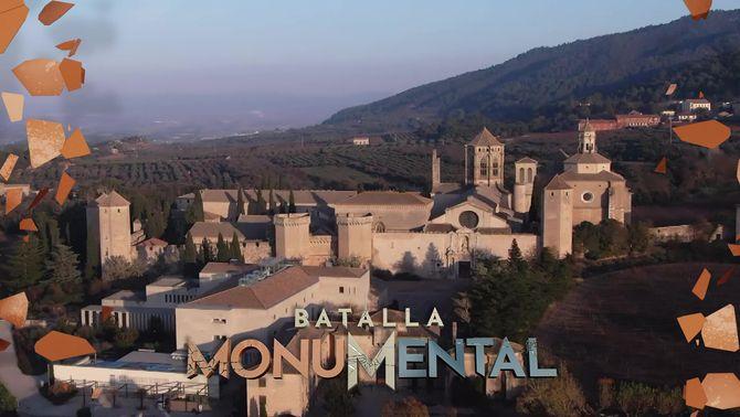 """Poblet guanya la """"Batalla de monestirs"""" i passa a la final"""