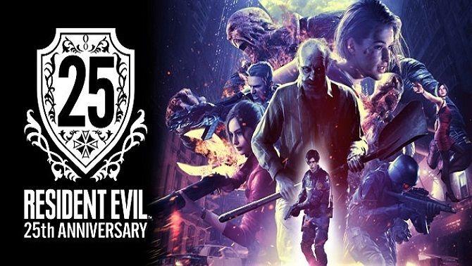 25 anys de terror als videojocs: Resident Evil