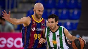 La Lliga ACB publica el calendari complet de la Lliga 2021-22
