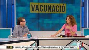 Les preguntes i respostes sobre els efectes adversos de les vacunes