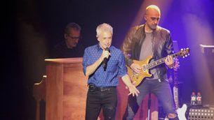 Aturen un concert de Sergio Dalma per animar el púbic a saltar-se les normes antiCovid