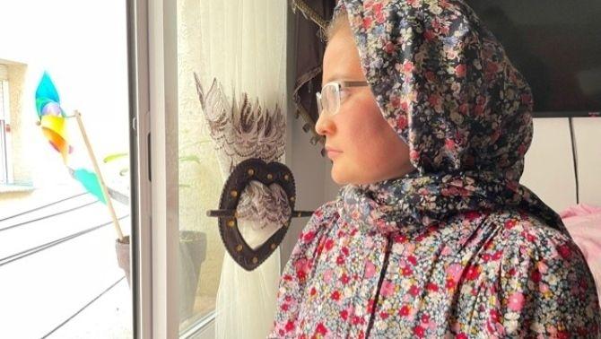 Rohafza Rezaee, afganesa a Catalunya