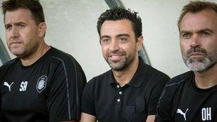 Quan, com i amb qui vindrà Xavi al Barça?