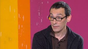 César Rendueles: capitalisme canalla