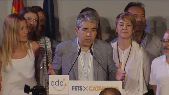 """Homs: """"Mal que els pesi, l'independentisme torna a ser decisiu a la política espanyola"""""""