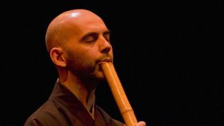 Imatge de:Horacio Curti, el Curs d'Interpretació de Música Antiga per orgue de Montblanc i les recomanacions