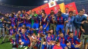 Messi és el rei de la Copa
