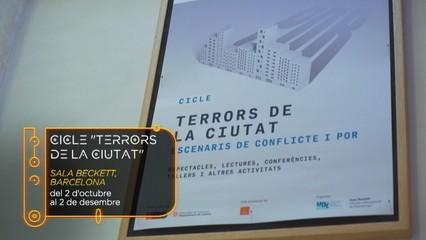 Superant la por de l'amenaça terrorista