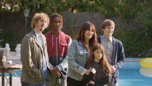 """Comença el rodatge de la segona temporada de """"Benvinguts a la família"""""""