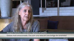 Entrevista amb l'enginyera Margaret Hamilton, la dona que ens va portar a la Lluna