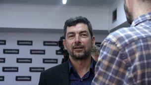Joan Canadell, nou president de la Cambra de Comerç de Barcelona