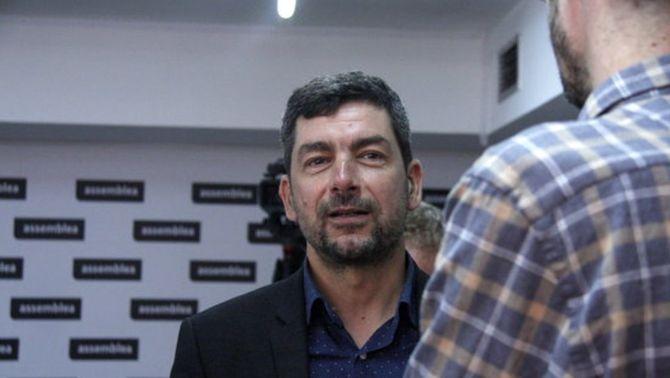 Joan Canadell serà el president de la Cambra de Comerç de Barcelona