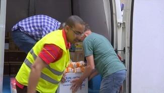 Imatge de:Falten voluntaris per al Banc dels Aliments