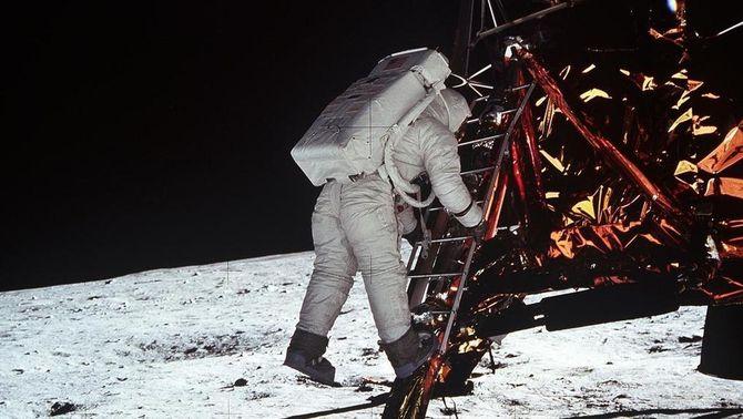 El viatge de l'Apollo 11 a la Lluna: 50 anys de la gran gesta del segle XX