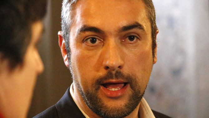 Bernat Solé, nou conseller d'Exteriors en substitució d'Alfred Bosch