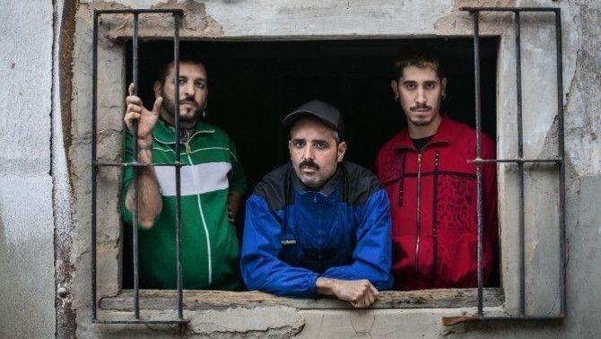 """Claustrofòbia i repressió: estrenem el videoclip de """"Libre"""", de Las Bajas Pasiones"""