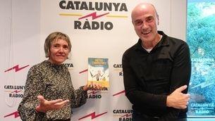 """Tomàs Molina: """"Tenim, com les formigues, un sisè sentit per pronosticar el temps."""""""