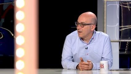 """Oriol Soler: """"La Guàrdia Civil volia fer por i buscava la informació que no té de l'octubre del 2017 o del Tsunami Democràtic"""""""