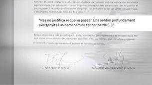 Els Maristes indemnitzen 25 víctimes d abusos sexuals en un pacte inèdit a Espanya per compensar casos prescrits