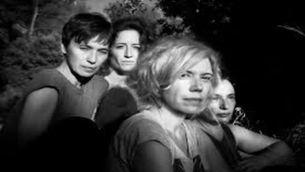 """Alguns dels protagonistes de """"Encara hi ha algú al bosc"""""""