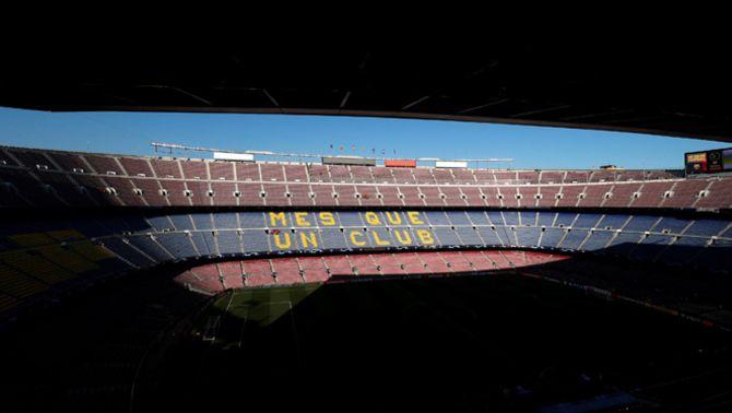 Mal moment per ser del Barça?